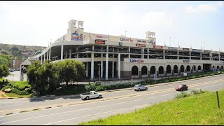 Glen Vista Shopping Center, Johannesburg South✔
