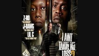 (NEW 2010) Big Pokey, Z-Ro, J-Dawg, & Lil C: That Money