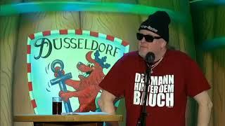 Markus Krebs - Düsseldorf Helau 2016