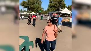 Mass Shooting Reported at Gilroy Garlic Festival in California