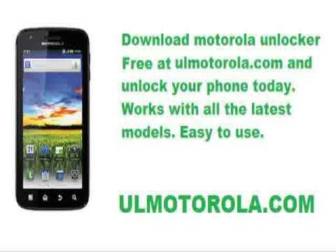 Motorola iden cns unlocker ver 7. 0 free.