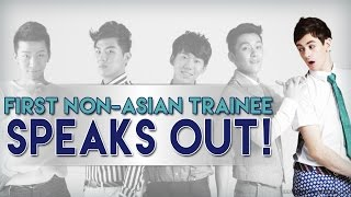 HOW I BECAME A K-POP TRAINEE : What you need to know about training in Korea