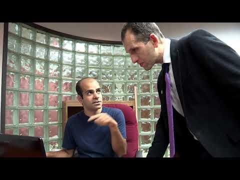 TTU Whitacre College of Engineering - Ali Nejat