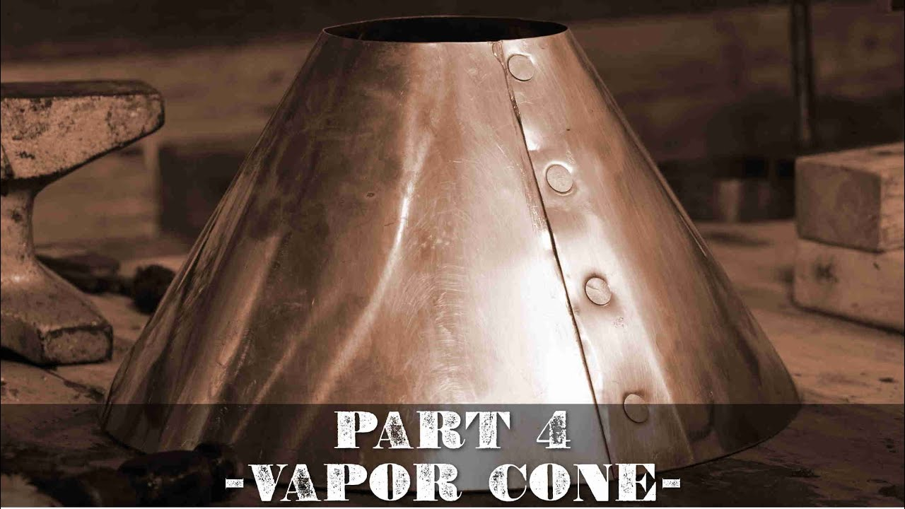 How To Build A Copper Quot Moonshine Quot Still Part 4 Youtube