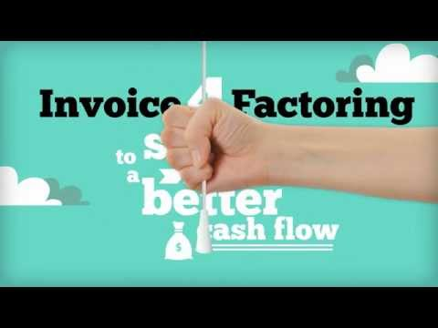Invoice Factoring - 4 Steps to a Better Cash Flow