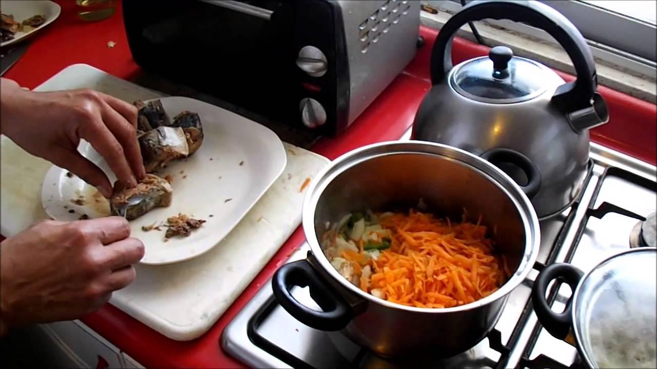 Recetas con salmon en tarro