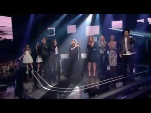 Coeur de pirate ''Oublie-moi Carry On'' Live 2015 - La Voix