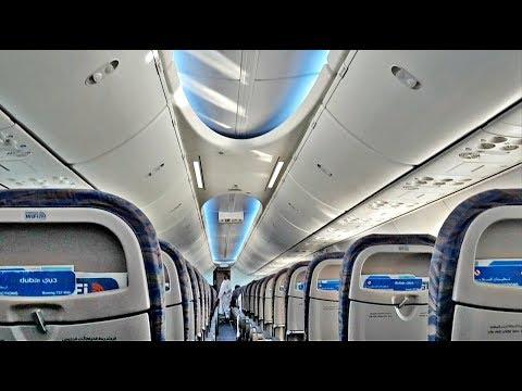 FLIGHT REVIEW | FLYDUBAI FZ343 ECONOMY CLASS EXPERIENCE B737 FROM DUBAI (DXB) TO FAISALABAD (LYP)