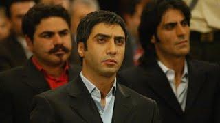 Polat Alemdar'ın teslim oluşu ve mahkeme sahnesi