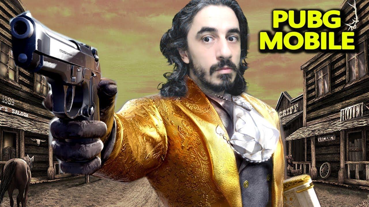 BELA İSTEMİYORUM !! - PUBG Mobile