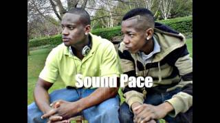 Sound Pace-All The Way Turnt Up