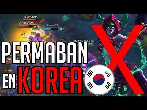 ¡CAMPEÓN PERMABAN EN KOREA! | 2.0 | PICK PODEROSO DE SOLOQ | Raúl The Viking • ᚱ