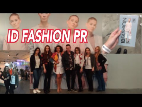 EU FUI NO ID FASHION - Canal da Mar