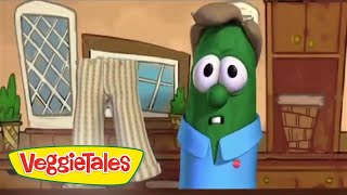 VeggieTales: Pants - Silly Song