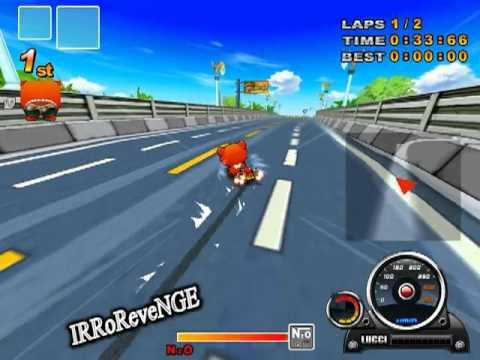 kartrider  Freeway L2 1.53.32 IRRoReveNGE