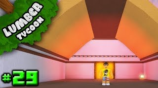 Lumber Tycoon Ep. 29: THE GOLDEN ARCHES | Roblox