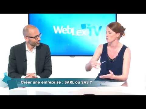 Créer une entreprise : SARL ou SAS ?