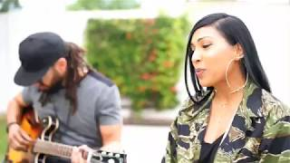 Melanie Fiona x Jon Bellion- Give It To Me Right x Guillotine