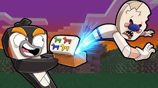 Ice Scream - GOODBYE ROD ENDING? (Minecraft Roleplay)