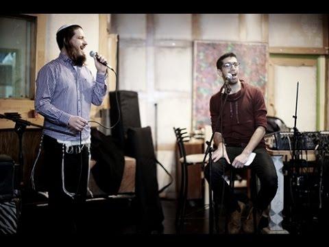 """גדי פיינגולד וחנן בן ארי בחזרה למופע ההשקה של האלבום """"לא תיפול רוחי"""""""