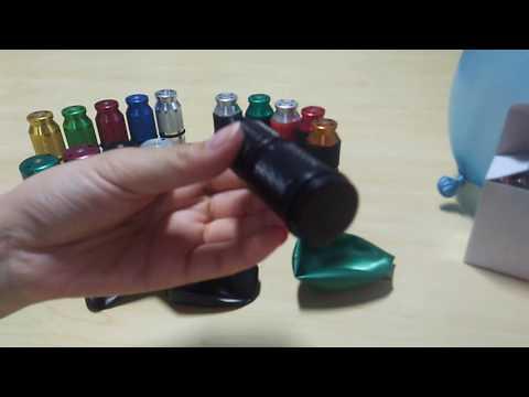 SK300 SK400 SK110 N2o Cracker Video