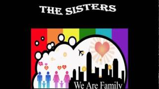 The Sisters - We Are Family (Andry J Remix)