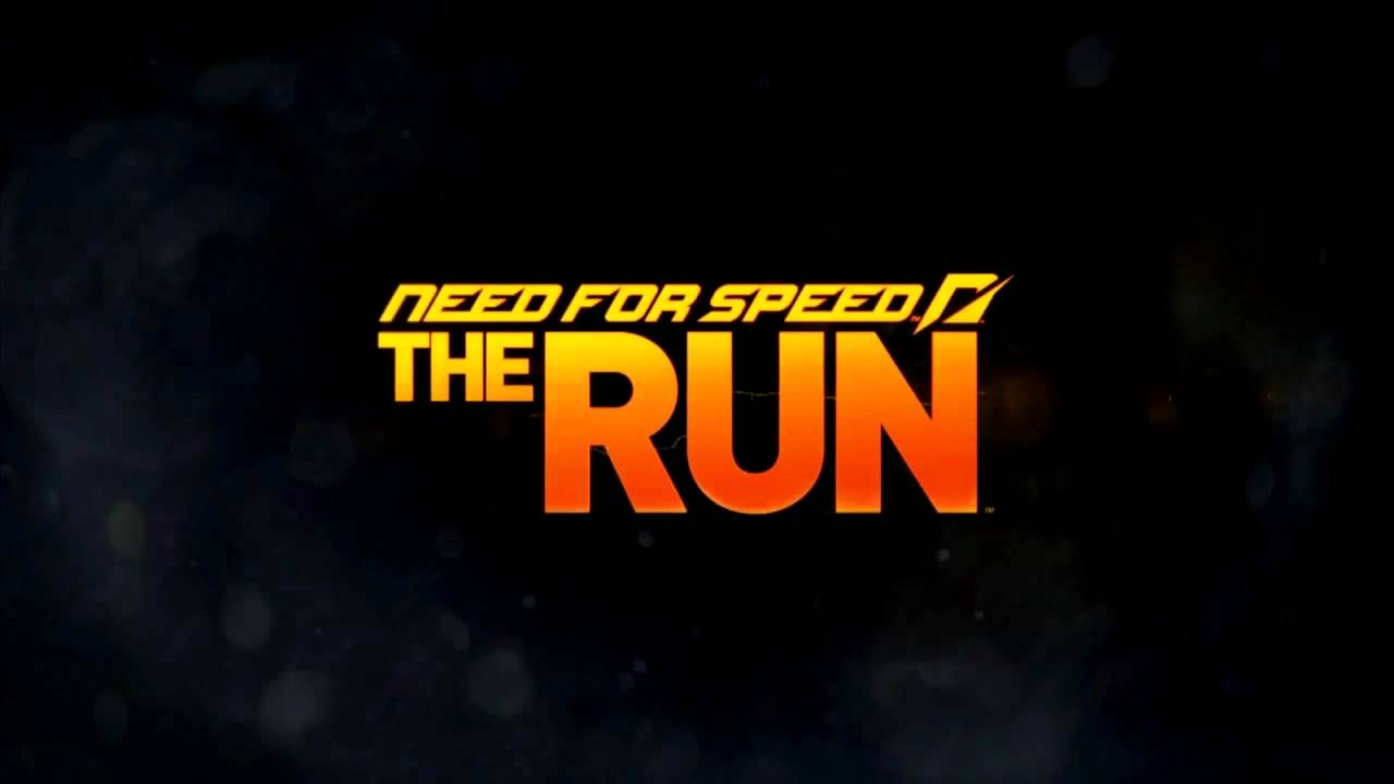Nfs the run ost end front