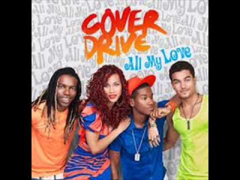 Cover Drive - All My Love