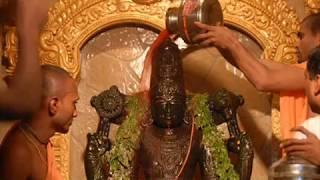 Sri Venkateswara Suprabhatam in Telugu