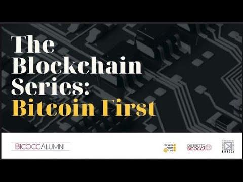 chi ha fondato bitcoin)