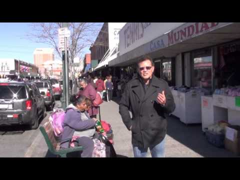 Experience Downtown El Paso!