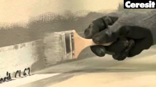 Применение гидроизоляционной мастики Ceresit CL 51 и ленты  Ceresit СL 152(, 2016-04-12T12:19:02.000Z)