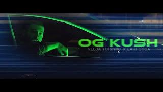 R' x Laki Sosa - OG Kush (Official Video)