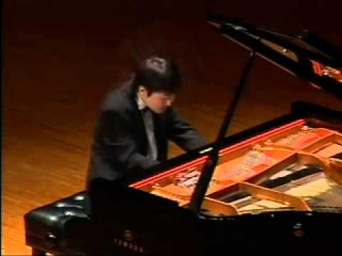 Seong Jin Cho 조성진   ' Appassionato' L.V.Beethoven