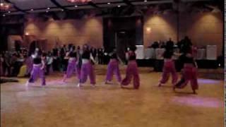 dk dance pak - jhoom barabar, mauja hi mauja, and deewange