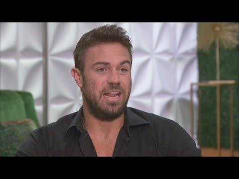 'Bachelor in Paradise' Star Chad Johnson Says Producers 'Wouldn't Let Something Bad Happen'