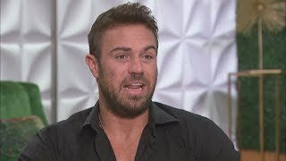 Bachelor in Paradise Star Chad Johnson Says Producers 'Wouldn't Let Something Bad Happen'
