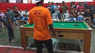 Baianinho x Maycon, Final da Revanche , 10.000 reais quem faz 10.Votorantim 12/01/19