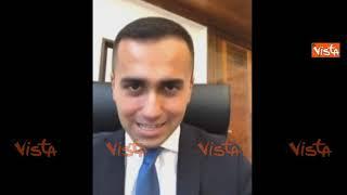 "Di Maio: ""In epoca renziana epurati Gabanelli, Giannini e Floris"" thumbnail"