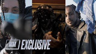 #CGM ZK x Dodgy x T.Y - Rock N Roll (Music Video) | @MixtapeMadness