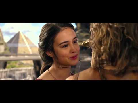 Боги Египта   Русский Трейлер 2016