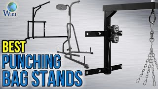 9 Best Punching Bag Stands 2017