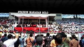 Begini Ceramah Pimpinan Mta, Ustadz Ahmad Sukina Saat Silatnas Mta Keiii Di Manahan, Solo