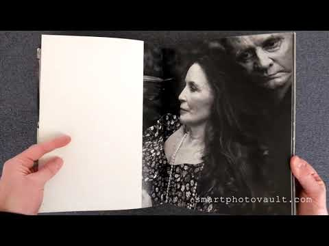 ANNIE LEIBOVITZ: AMERICAN MUSIC - PHOTOGRAPHY BOOK