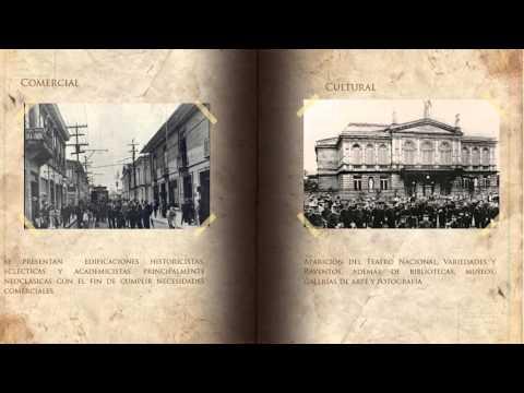 Historia De Costa Rica- San José Inicio Del Progreso, Influencia En El Resto Del País.