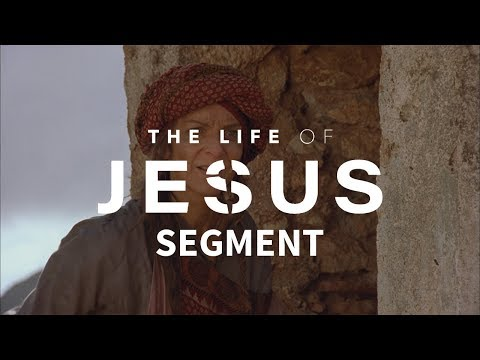 The Life of Jesus • Indonesia • Part 8 of 49