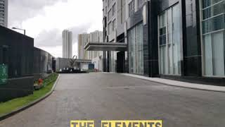 The Elements apartemen di epicentrum kuningan by Sinarmas land