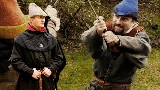 Jak naprawdę walczono mieczem? - CO ZA HISTORIA