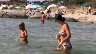 cigno bianco campeggio sardegna 2