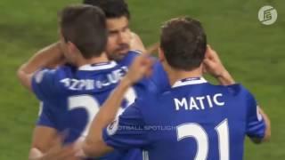EPL 2017: Chelsea vs Southampton 4 2 2017   Highlights & Goals